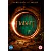 The Hobbit Trilogy (DVD)