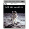 For All Mankind (Blu-Ray & DVD)