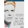 The Man Who Fell To Earth (40th Anniversary) (1976) (DVD)
