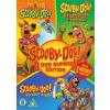Scooby-Doo: Summer Triple (DVD)