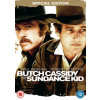 Butch Cassidy and the Sundance Kid (1969) (DVD)