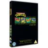 Teenage Mutant Ninja Turtles - Complete Seasons 1-2 (25th Anniversary Special Edition) [DVD]