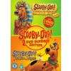 Scooby-Doo: Summer Double (DVD)