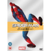 Spider-Man Homecoming (2017) (DVD)