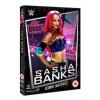 WWE: Sasha Banks - Iconic Matches [DVD]