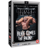 WWE - Brock Lesnar: Here Comes The Pain - Collectors Edition (DVD)