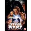 Star Wars : Revenge Of The Sith (DVD)