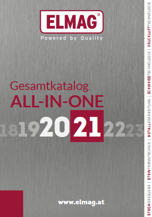 Katalog ELMAG 2021