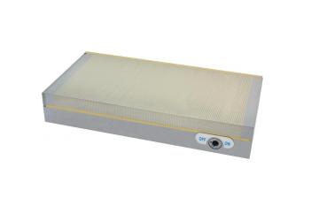 Upínací desky s permanentním magnetem FLAIG PMNM