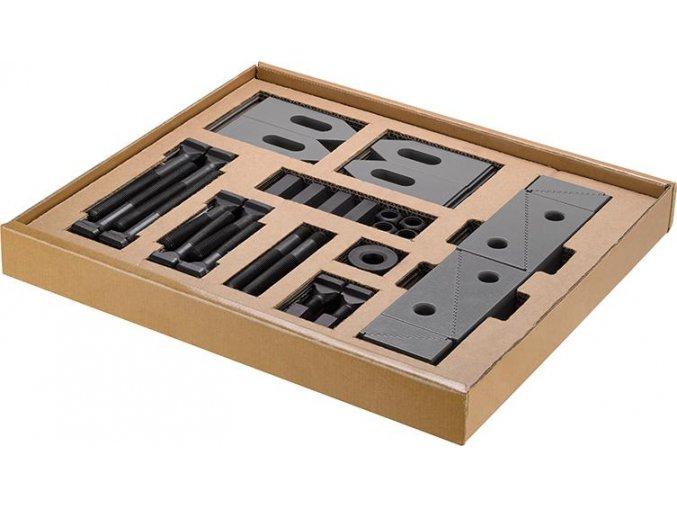 Sada upínacích nástrojů Format M10x10