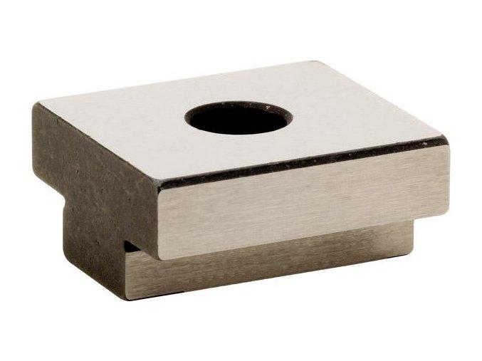 Pevná matice pro T drážky AMF 6322A- 28x20 mm (71639)