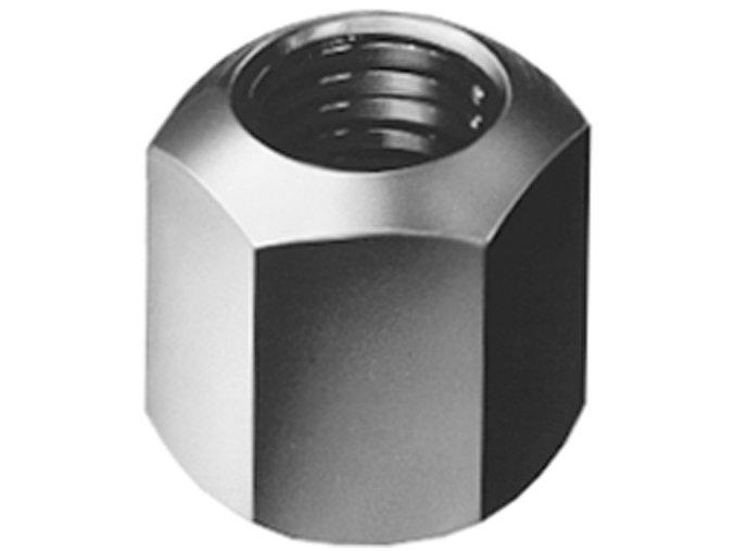 Šestihranná matice Format DIN 6330B - M10
