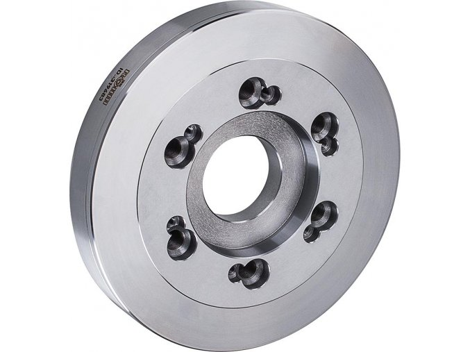 Krátká příruba Röhm DIN 55029/KK8 - 400 mm (319690)