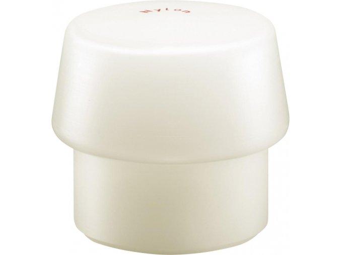 Náhradní hlava pro kladivo Halder Simplex z nylonu - 40 mm (3208.040)