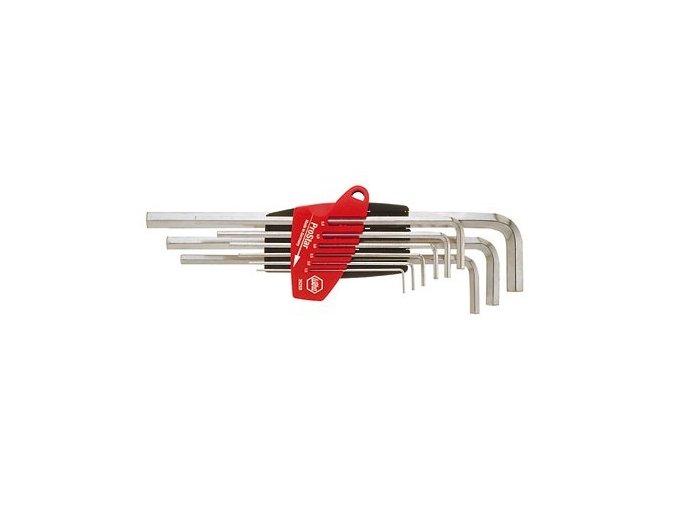 Sada šestihraných klíčů (inbus)  WIHA  07181