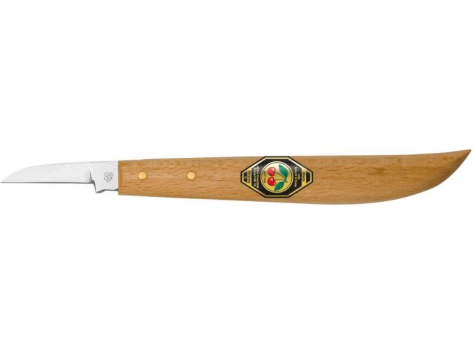 Řezbářský nůž Zwei Kirschen 3358