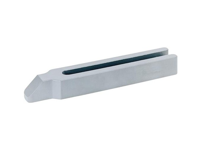 Vidlicová upínka s osazením AMF DIN6315GN-22x250 mm (70920)