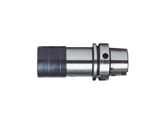 Sklíčidlo rychlovýměnné pro závitníky Fortis  DIN 69893  M14 - M33 /  HSK-A100