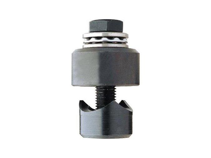 Děrovač plechu s kuličkovým ložiskem Format Ø25mm