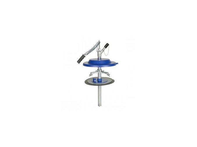 Plnící pumpa na mazivo pro ruční lisy Pressol 17 805