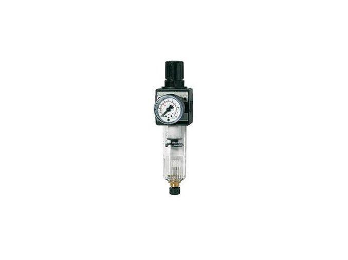 """Regulátor tlaku s filtrem Riegler 1/4"""""""