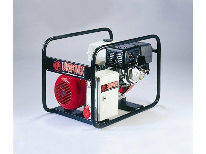 Elektrocentrála Europower EP6000 IP54