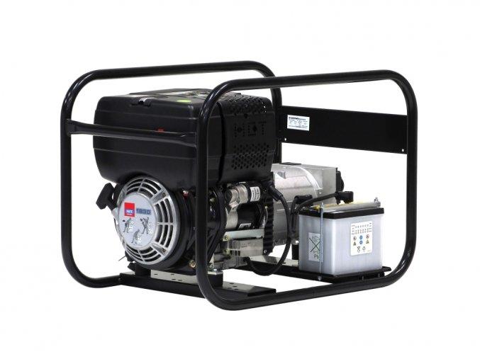 Elektrocentrála Europower EP4200DE