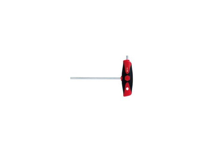 Šestihraný šroubovák (inbus) s boční stopkou WIHA 6