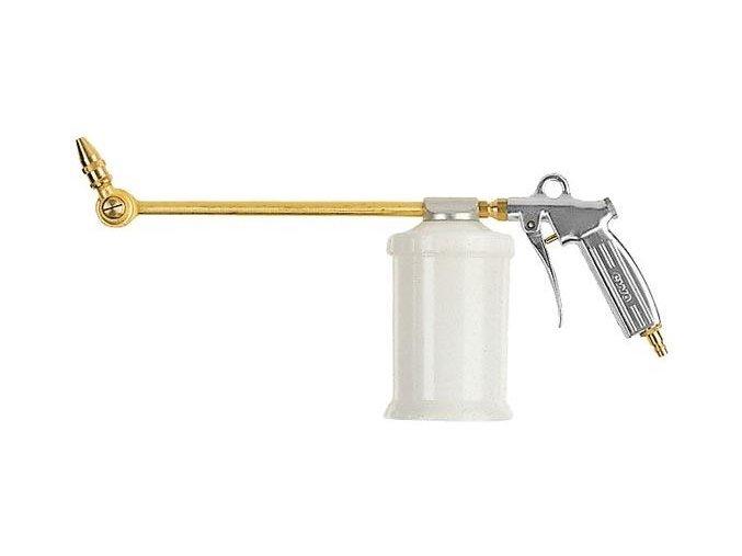 Mlžící pistole SPK