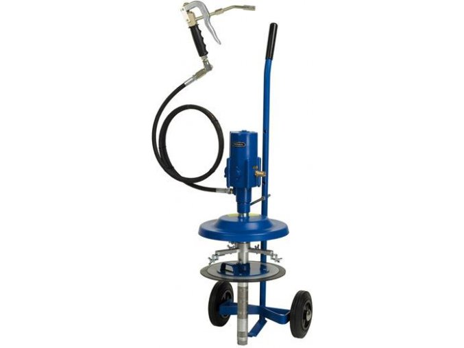Pneumatická sudová pumpa Pressol FB-WA 18415 051 - 15kg
