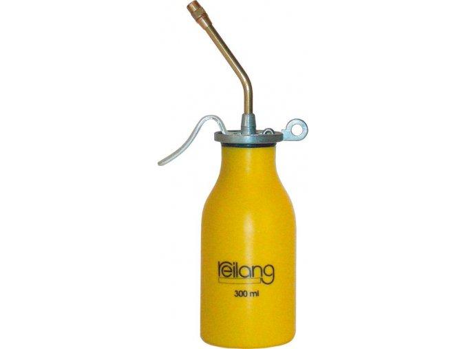 Plastový průmyslový rozprašovač Reilang - 300ml