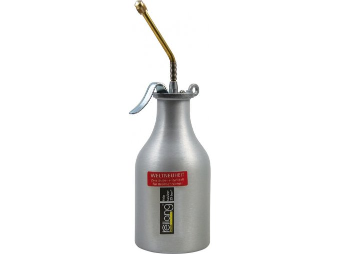 Hliníkový rozprašovač pro čistič brzd Reilang - 500ml