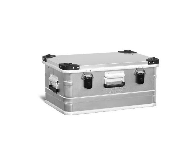Hliníkový box Alutec D 47