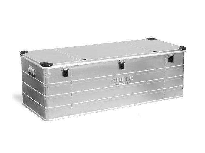 Hliníkový box Alutec D 415