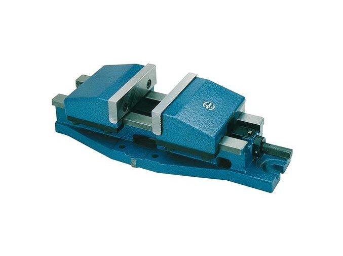 Strojní svěrák ( centrická upínka ) Format UZ 6 - 250 mm