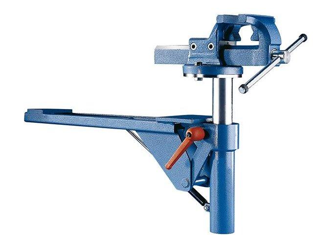 Teleskopický zvedák výklopný pro svěráky Format 13 a 14 - 120 mm