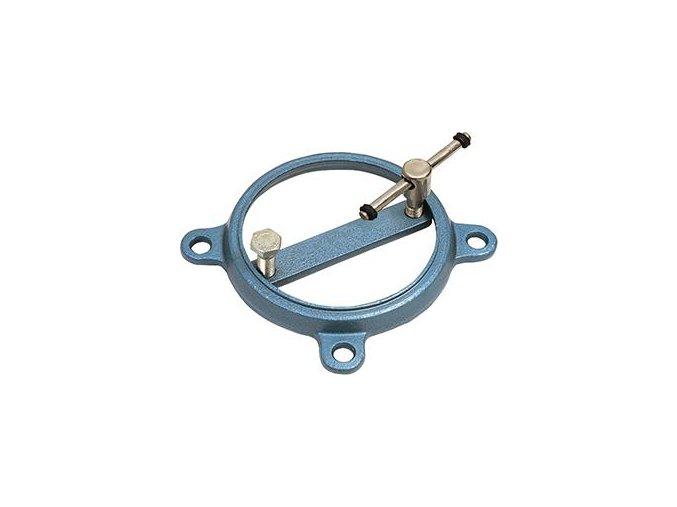 Otočný talíř pro svěráky Format 10 a 15 - 125 mm