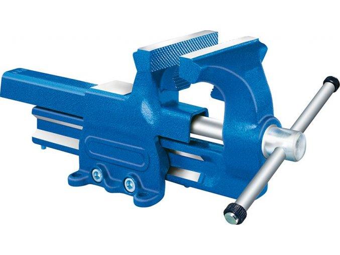 Robustní svěrák s upínáním na trubky Format 48  - 160 mm