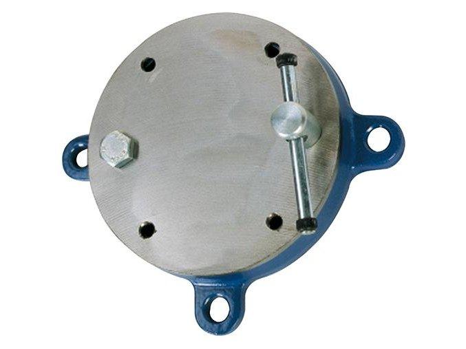 Otočný talíř pro svěrák  Format 48 - 100 mm