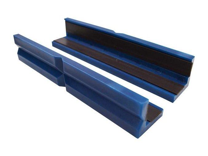 Ochranné plastové magnetické čelisti Scangrip - 125 mm (125POP)