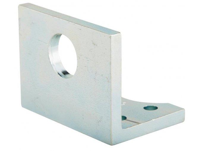 Úhlová patka pevná AMF 6843  - velikost 0 (94003)