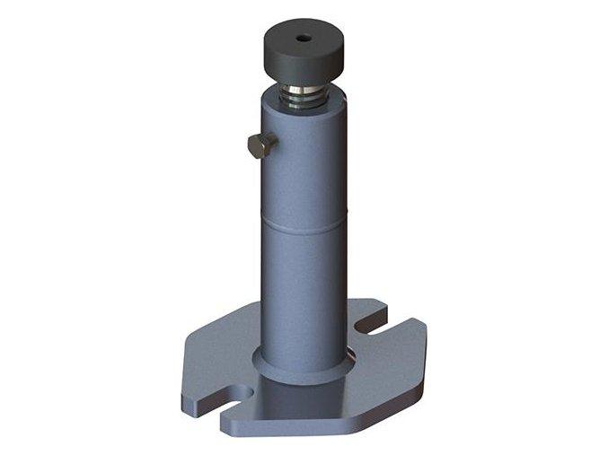 Šroubovací podstavec Format těžký  710-1250 mm