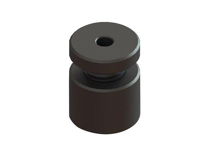 Šroubovací podstavec Format 140 s plochou opěrnou částí (100-140mm)