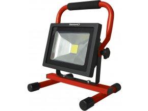 LED aku stavební světlo Format 20W