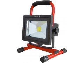LED aku stavební světlo Format 20W Pro