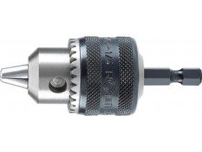 """Vrtací sklíčidlo s ozubeným věncem Röhm Prima 6L 0,5-6,5mm  1/4"""" (368292)"""