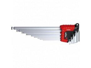 Sada šestihranných šroubováků Wiha MagicRing® s kulovou hlavou 1,5-10 mm (37351)