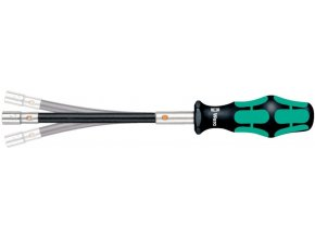 Nástrčný šroubovák ohebný Wera 391 - 7 mm (05028150001)
