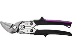 Pákové nůžky na plech pravořezné Bessey Erdi Ideal - 260 mm (D27AH)