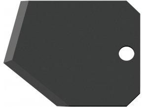 Náhradní nůž pro nůžky na hadice Format  0-22 mm